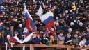 Болельщики ФК «Зенит» отомстили своему клубу, устроив акцию молчания