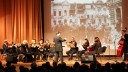 В Октябрьском прошел концерт, посвященный Дню снятия блокады Ленинграда