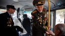 В Петербурге ветеранам и блокадникам был предоставлен бесплатный проезд