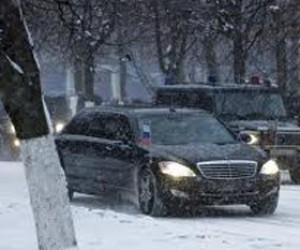 Сотрудники Федеральной службы охраны уволены за избиение