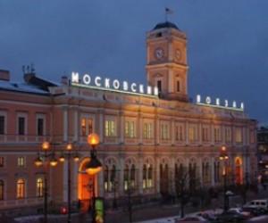 День пассажира пройдет в Петербурге
