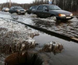 Петербургские чиновники подвели итоги зимы