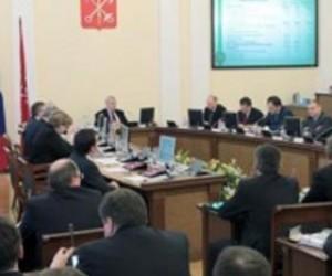 Расходы бюджета Петербурга увеличатся на 12 млрд рублей