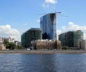 В Петербурге может быть запрещено высотное строительство