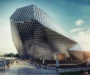 Концертный зал Пугачевой будет построен в виде бриллианта