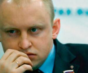 Белоконев назначен на пост главы Росмолодежи
