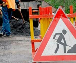 Полтавченко отменил уведомление автомобилистов о ремонте дорог