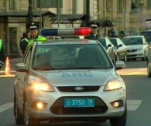 Пострадавшую в ДТП на набережной Лейтенанта Шмидта перевели в обычную палату