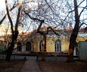 В Петербурге планируют провести реставрацию балкона в доме Дурново