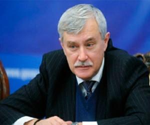 Парламент одобрил поправки в законодательстве касательно выборов главы Петербурга