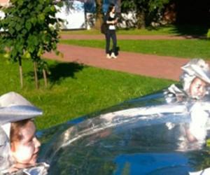 Андрей Константинов прокоментировал ситуацию с присутствующими на ПМЭФ детьми