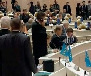 Бывший заместитель Путина планирует занять пост вице-губернатора Петербурга