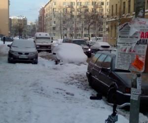 Жители Петроградки подали жалобы о вибрациях в их домах