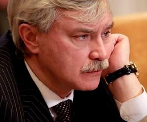 Полтавченко объявил членов новоиспеченных руководителей органов госвласти