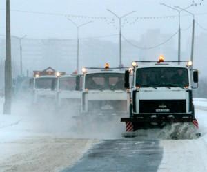 В суд передано дело касательно мошенничества с поставкой снегоуборочной техники