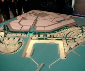 Ренова-стройгрупп закрывает сделку по приобретению намывных территорий в Петербурге