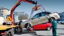 Эвакуация авто в Питере будет стоить 2,7 тысячи рублей