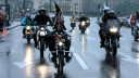 Заезды байкеров и гонщиков в Петербурге хотят запретить