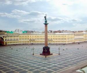 Полтавченко поддерживает регламентирование Дворцовой площади
