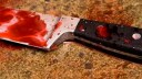 Пенсионер с ножом напал на своего зятя