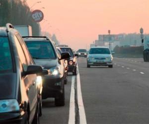 Водители продолжают нарушать правила и после ужесточения штрафов