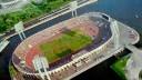 Комиссия УЕФА проверила стадион «Петровский»