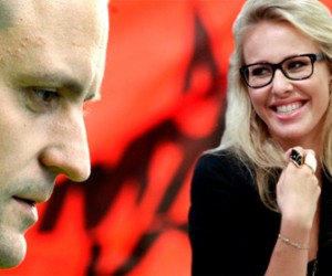 На акцию «Белые ночи» приедет Удальцов и Собчак