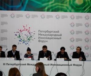 Петербург потратит 8 млн рублей на организацию деловых зон для инновационного форума