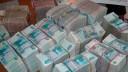 В Санкт-Петербурге разыскивают следы пропавших за границей 402 миллионов рублей