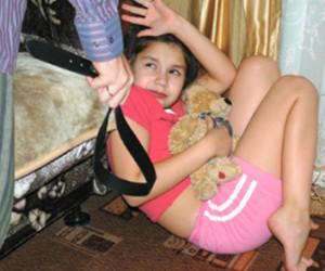 Жителя Петербурга подозревают в изнасиловании несовершеннолетней падчерицы