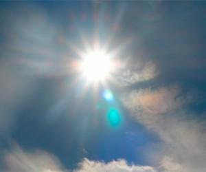 Синоптики прогнозируют жару, дожди и грозы