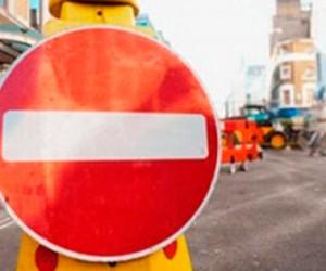 Смольный планирует бороться с пробками при помощи перекрытия дорог