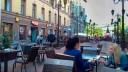 В Санкт-Петербурге исчезнут десятки летних кафешек