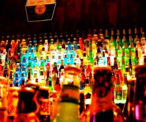 В России за первое полугодие 2012-ого возросло потребление алкоголя