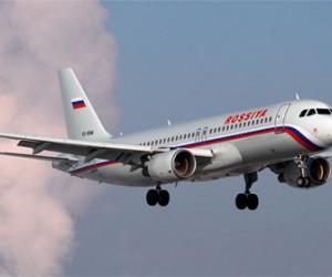 Накануне вечером авиарейс «Москва-Петербург» был задержан более чем на шесть часов