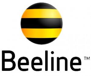 Beeline работает с серьезными перебоями