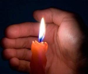 В Тихвинском районе без света осталось почти 10 тысяч человек