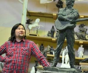 Градостроительный совет определился с памятником Виктору Цою