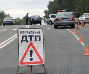 ДТП на улице Ивана Фомина – сбит мотоциклист