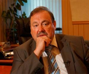 Следственный Комитет направил в Генпрокуратуру материалы проверки по депутату Гудкову