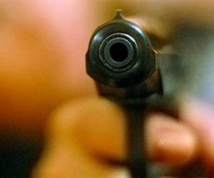 В Адмиралтейском районе обстреляли журналиста
