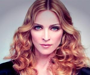 Мадонна приехала в Россию