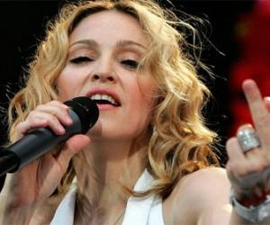 Московский районный суд принял иск к Мадонне на 333 млн. рублей