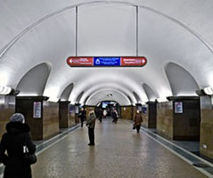 В Петербургском метро установят видеокамеры и сканеры безопасности