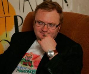 Виталий Милонов угодил в секc-символы российского протеста