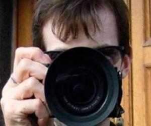 Педофила выдал потерянный им фотоаппарат