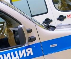 В двух авариях пострадала сотрудница полиции и полицейский автомобиль