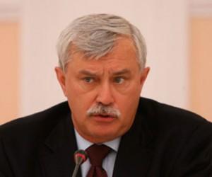 Губернатор: Иностранные инвесторы не уходят из Санкт-Петербурга