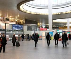 В «Пулково» специально для мигрантов планируют ввести систему автоматического паспортного контроля