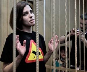 Прокурор попросил для Pussy Riot три года колони